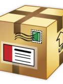 Android App Review: Parcels